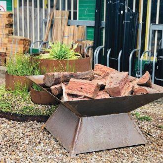 firewood-supplies-storage-steel-firepit