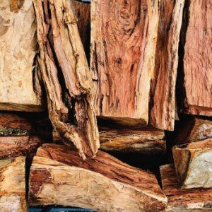 firewood-redgum