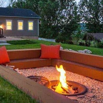 Firepits Outdoor Fires Ferntree Gully