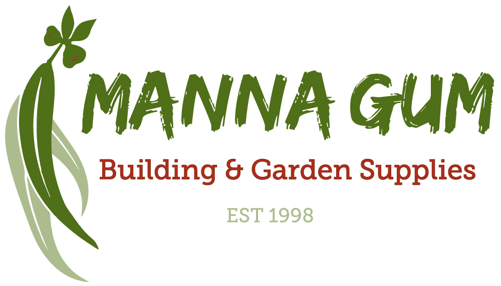 Manna Gum Building And Garden Supplies