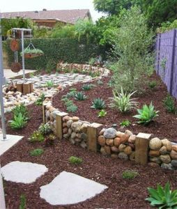 ferntree-gully-garden-features-inspiration-retaining-wall-gabion-baskets