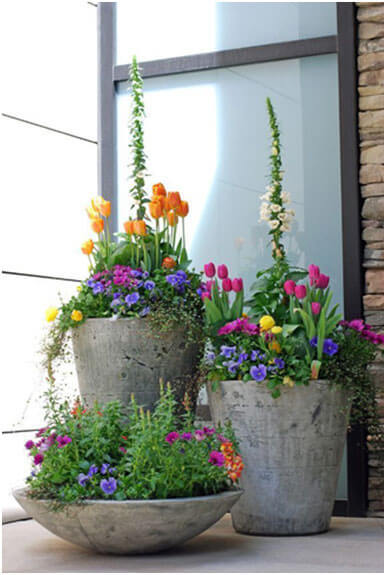 Grouping-Different-Size-Containers
