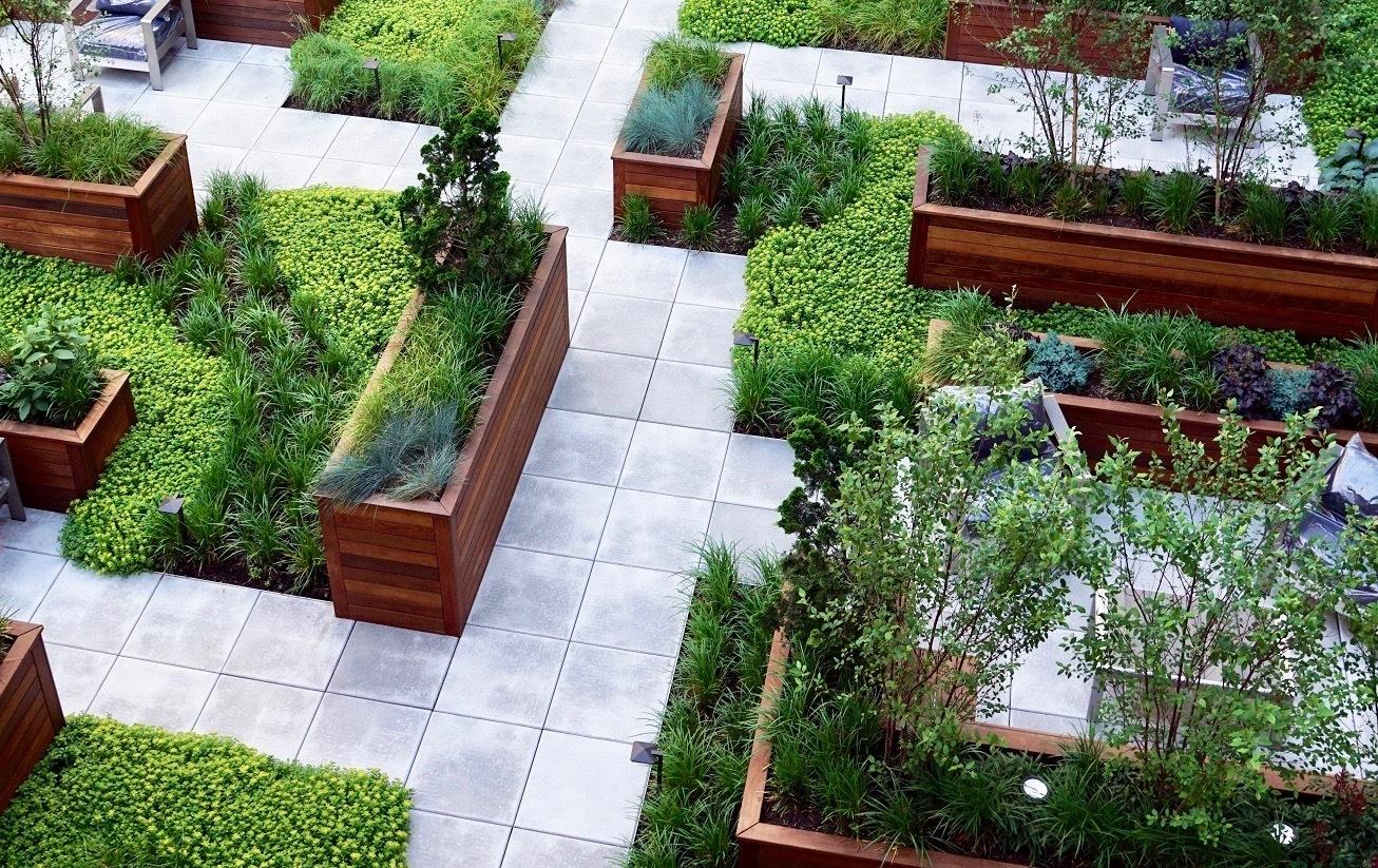 manna-gum-ferntree-gully-planter-boxes