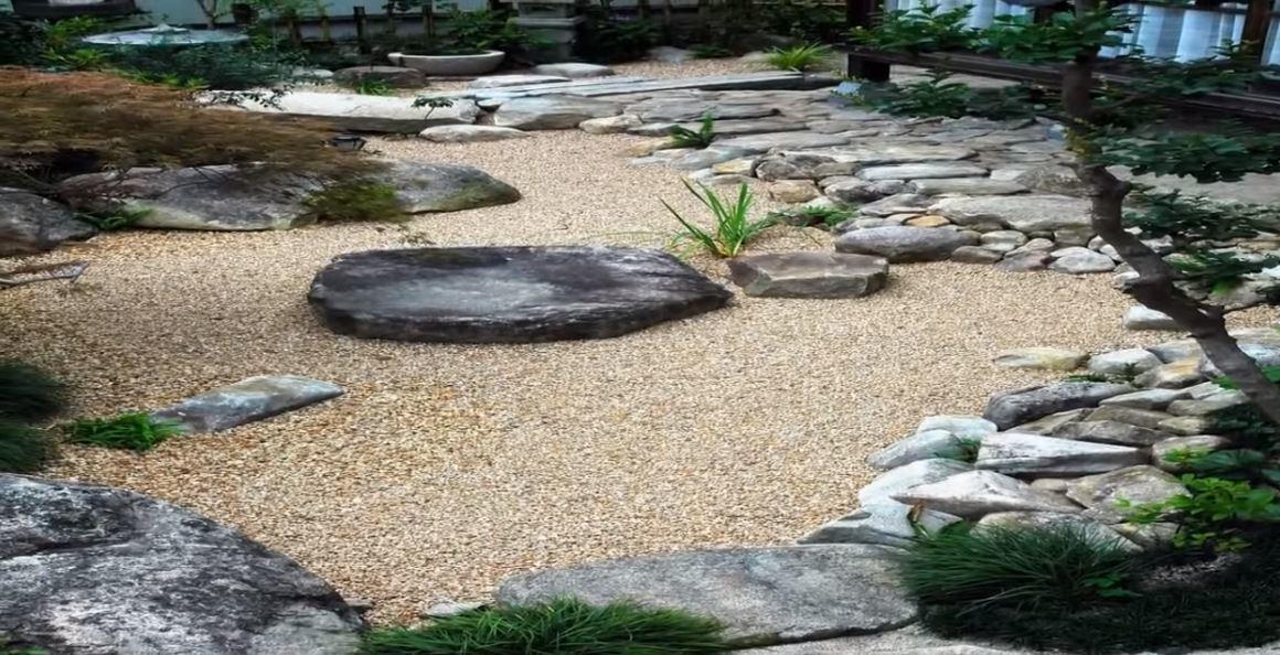 Stones As Water
