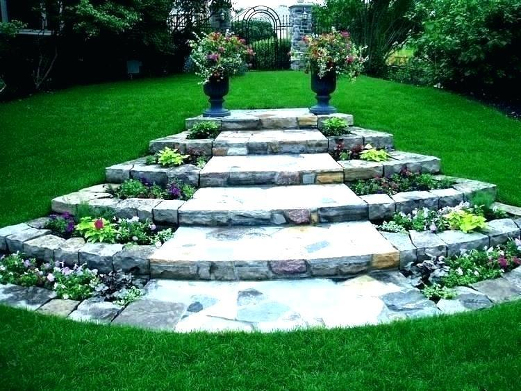 Beautiful Steps Feature
