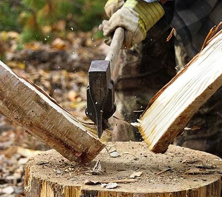 Ferntree Gully Firewood