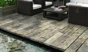 Railway Sleepers For Deck