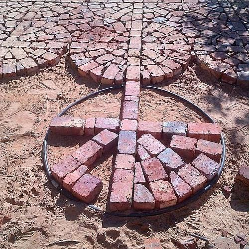 Complex Brick Designs