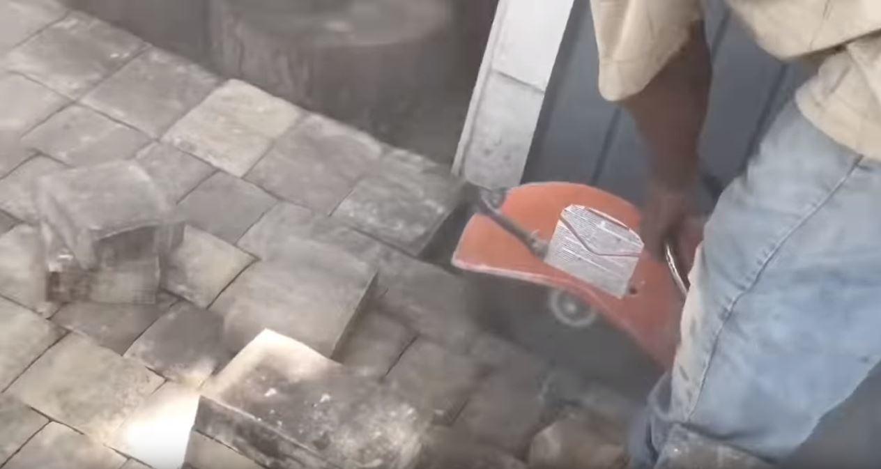 Brick Cutter