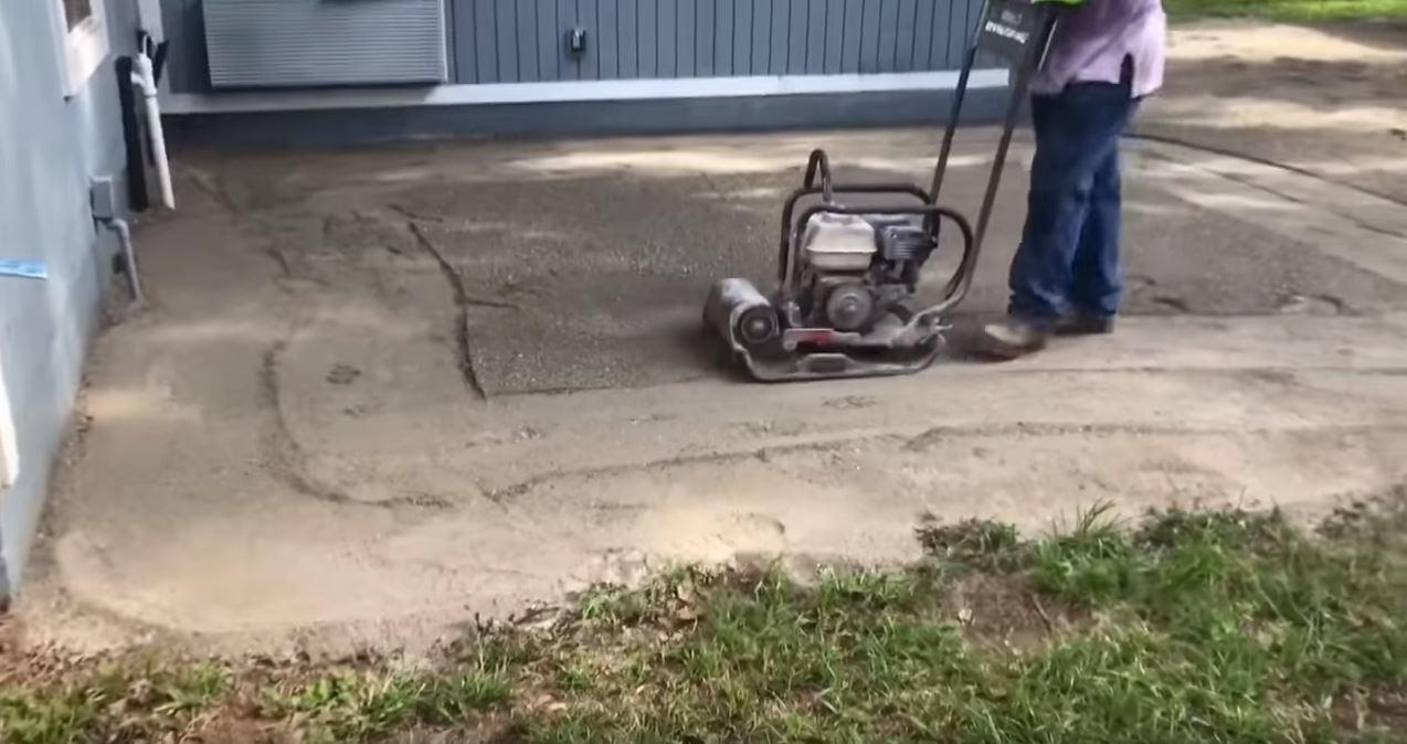 Doing A Great Job