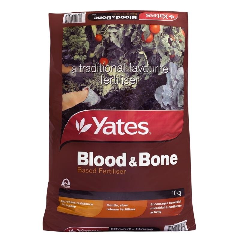 Manna Gum Building and Garden Supplies Ferntree Gully Blood and Bone