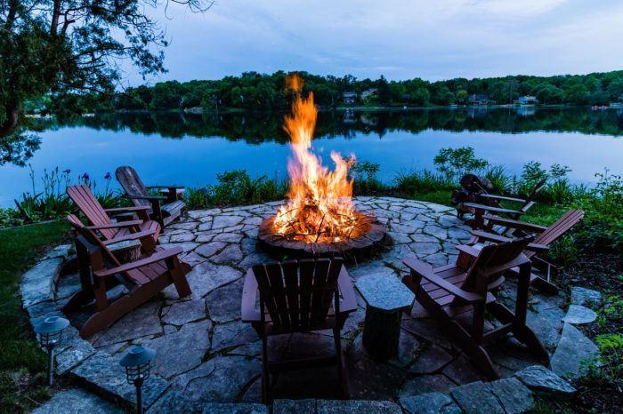 Firewood Wantirna Firepit